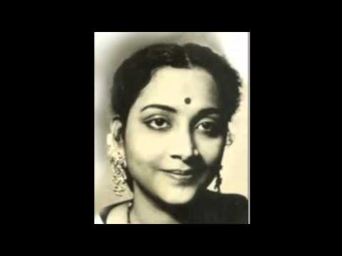 Chale Aa Rahe Hain Lyrics - Geeta Ghosh Roy Chowdhuri (Geeta Dutt)