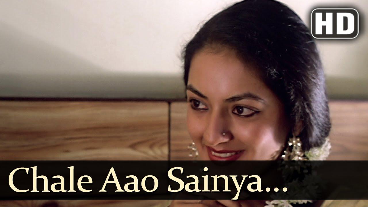 Chale Aao Saiyan Lyrics - Jagjeet Kaur, Pamela Chopra