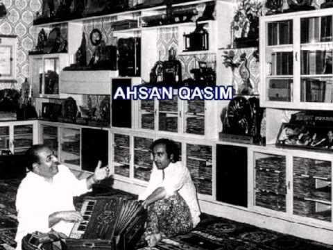 Chalo Jamuna Ke Paar Lyrics - Mohammed Rafi, Shamshad Begum