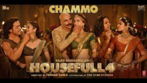Chammo Lyrics - Shadab Faridi, Shreya Ghoshal, Sohail Sen, Sukhwinder Singh