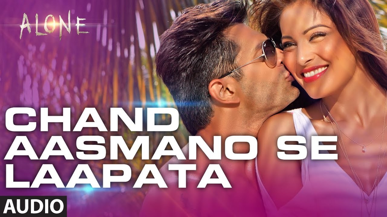 Chand Aasmano Se Laapata Lyrics - Bhaven Dhanak