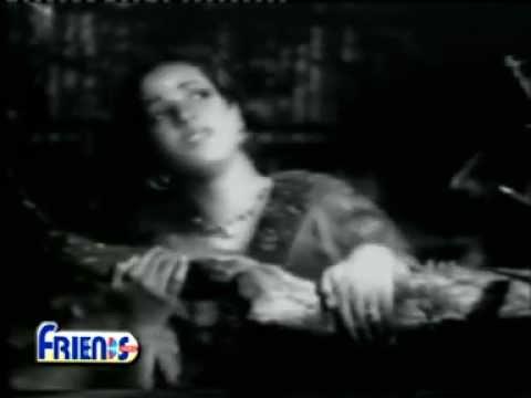 Chanda Re Ja Re Ja Lyrics - Lata Mangeshkar