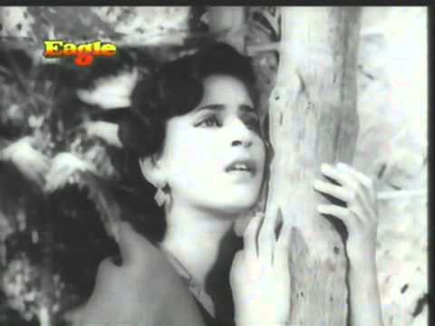 Chandani Raate Pyar Ki Lyrics - Lata Mangeshkar