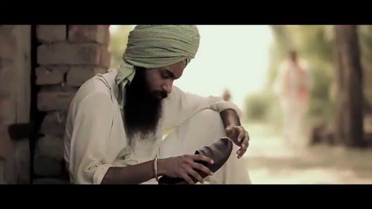 Changa Ae (Title) Lyrics - Bir Singh