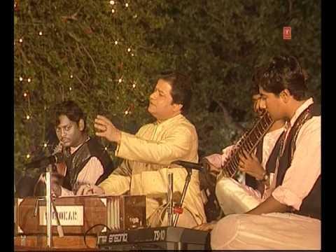 Chaunk Kar Neend Se Lyrics - Anup Jalota