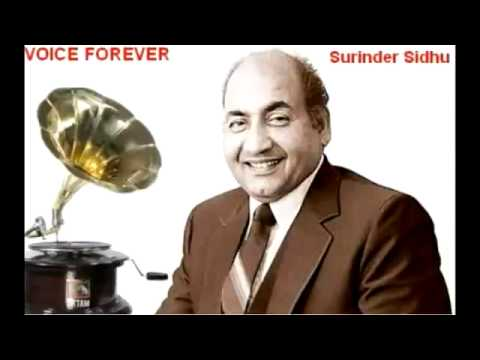 Chehra Kya Gulab Hai Lyrics - Mohammed Rafi, Usha Khanna