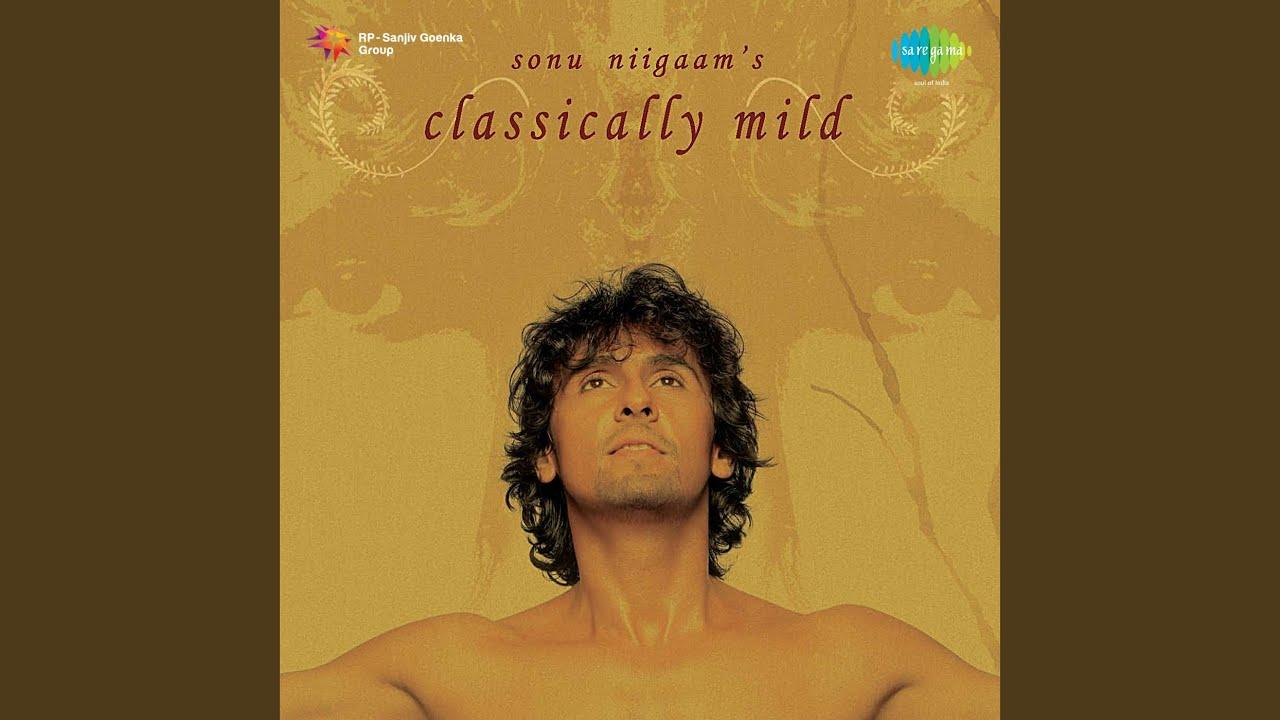 Chhalki Chhalki Chandani Mein Lyrics - Sonu Nigam