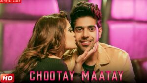 Chootay Maatay (Title) Lyrics - Guri