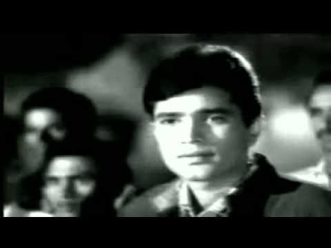 Chunri Sambhal Gori Lyrics - Lata Mangeshkar, Prabodh Chandra Dey (Manna Dey)