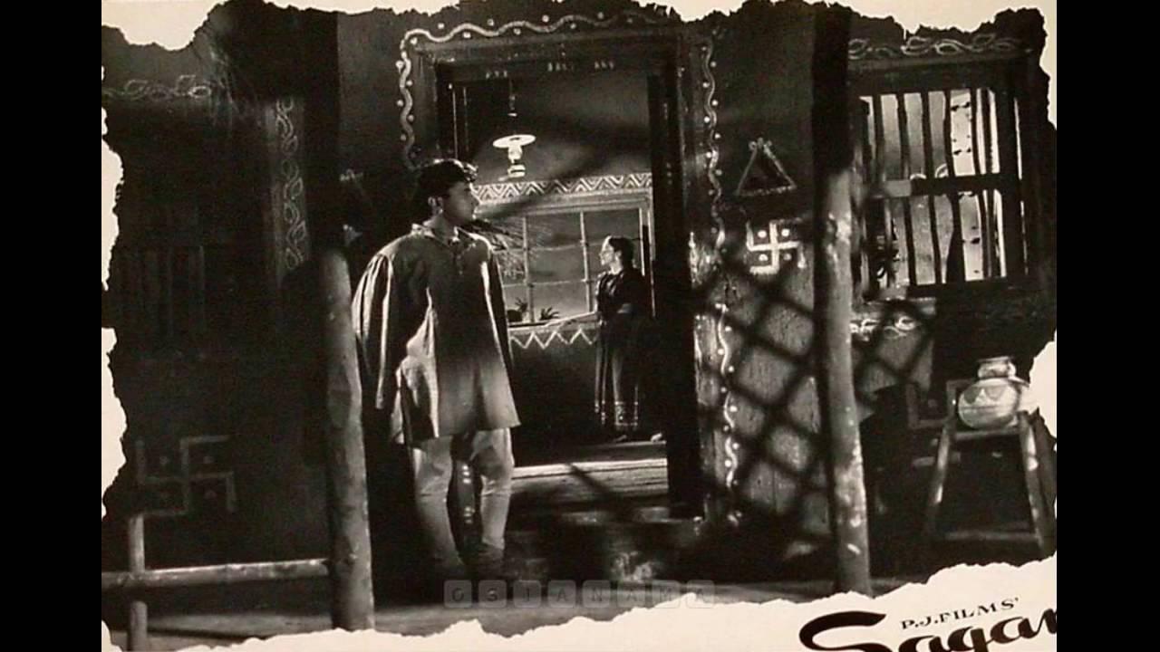 Chup Mere Kaanon Mein Lyrics - Geeta Ghosh Roy Chowdhuri (Geeta Dutt)