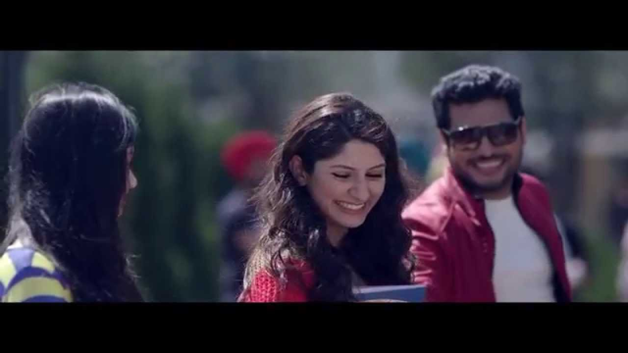 College Lyrics - Surjit Khan