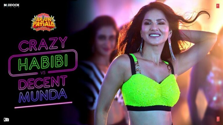 Crazy Habibi Vs Decent Munda Lyrics - Guru Randhawa