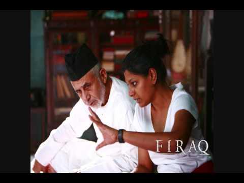Daag Daag Ujaala Lyrics - Naseeruddin Shah