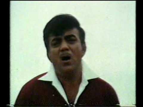 Daddy Dont Go Lyrics - Kishore Kumar