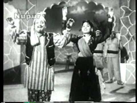 Dagebaaz Kyu Tune Lyrics - Mohammed Rafi, Geeta Ghosh Roy Chowdhuri (Geeta Dutt)