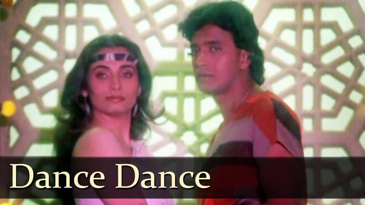 Dance Dance Lets Dance Lyrics - Salma Agha