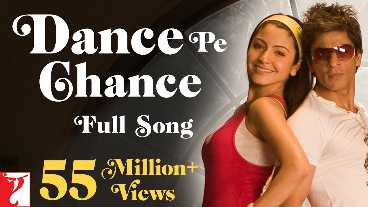 Dance Pe Chance Lyrics - Labh Janjua, Sunidhi Chauhan