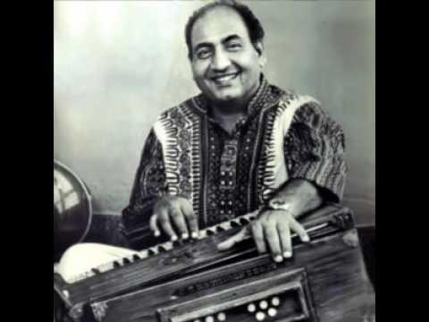 Dar Kya Hai Tufan Ka Lyrics - Mohammed Rafi, Suman Kalyanpur