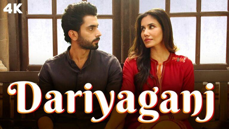 Dariyaganj Lyrics - Arijit Singh, Dhvani Bhanushali