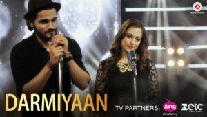 Darmiyaan (Title) Lyrics - Sumedha Karmahe, Yasser Desai
