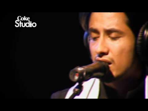 Dastaan-E-Ishq Lyrics - Ali Zafar