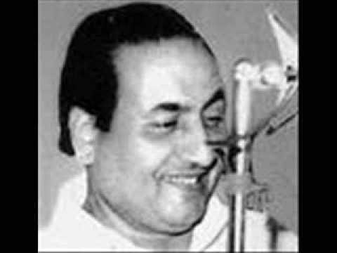 Deewana Hu Deewana Lyrics - Mohammed Rafi