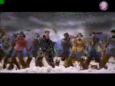 Dekar Dil Lyrics - Krishnakumar Kunnath (K.K), Runa Rizvi, Sunidhi Chauhan, Vinod Rathod