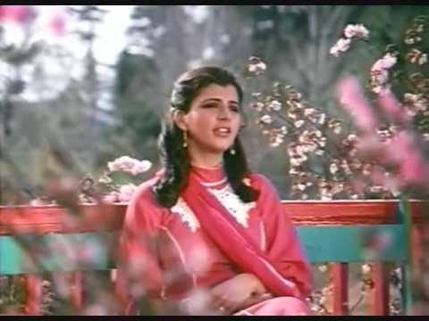 Dekh Lo Awaz Dekar Lyrics - Anuradha Paudwal
