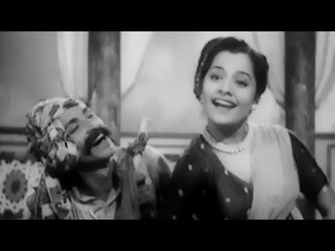 Dekho Aaya Ye Kaisa Zamana Lyrics - Lata Mangeshkar