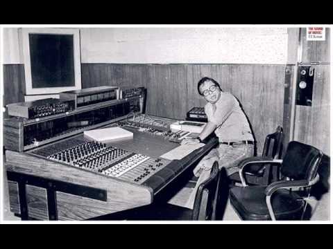 Dekho Idhar Dekho Lyrics - Kishore Kumar