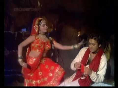 Dekho Raja Dekho Lyrics - Asha Bhosle