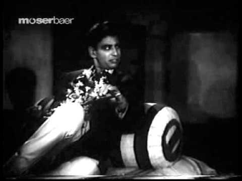 Dha Dina Tinak Tin Lyrics - Usha Mangeshkar