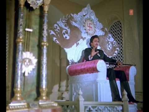 Dharamyudh (Title) Lyrics - Shabbir Kumar