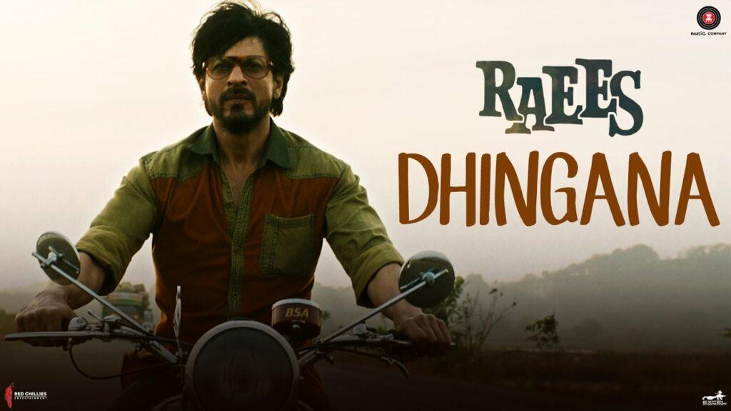 Dhingana Lyrics - Mika Singh