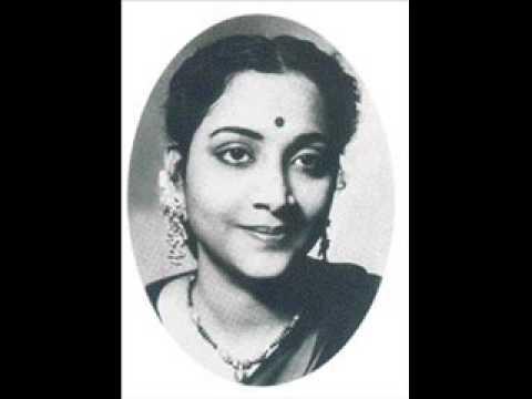 Dhoke Mein Na Lyrics - Geeta Ghosh Roy Chowdhuri (Geeta Dutt)