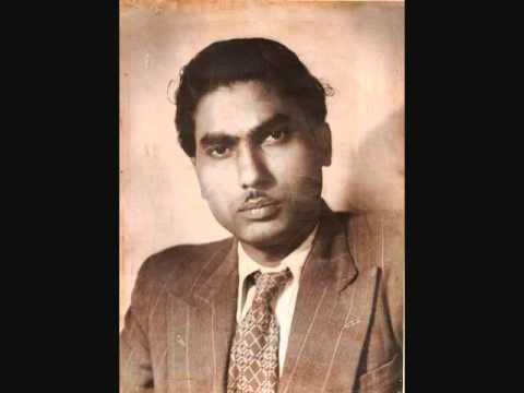 Dil Dhadke Aankh Phadke Lyrics - S.Balbir, Sabita Banerjee