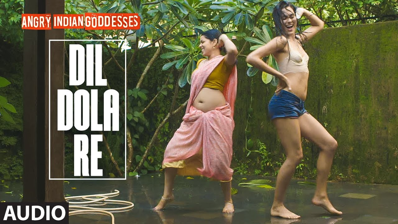 Dil Dola Re Lyrics - Pratichee Mohapatra