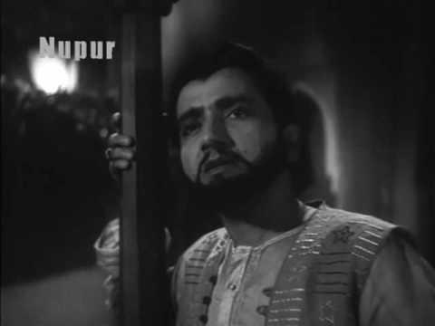 Dil E Nadan Tujhe Hua Kya Hai Lyrics - Suraiya Jamaal Sheikh (Suraiya), Talat Mahmood
