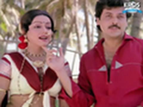 Dil Gadbad Jhala Lyrics - Asha Bhosle, Vinod Sehgal