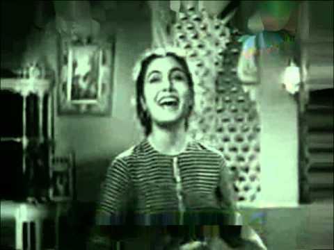 Dil Gaya To Gaya Lyrics - Shamshad Begum