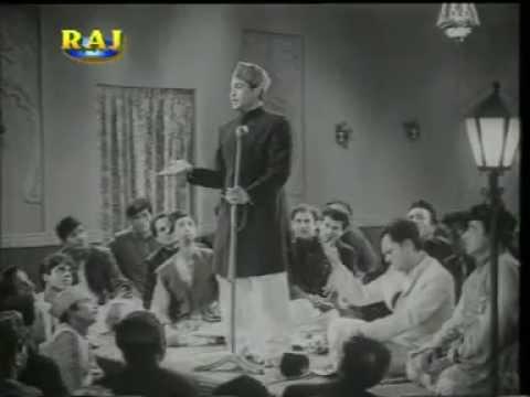 Dil Ka Bharosa To Nahin Hai Lyrics - Vijay Dutt