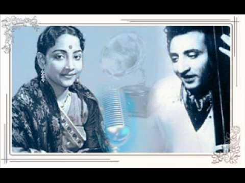 Dil Ke Darwaaze Pe Huyi Lyrics - G. M. Durrani, Geeta Ghosh Roy Chowdhuri (Geeta Dutt)