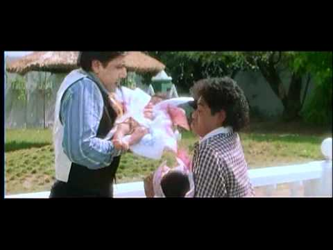 Dil Ki Dhadkan Lyrics - Amit Kumar, Udit Narayan