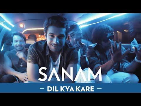 Dil Kya Kare Lyrics - Sanam Puri