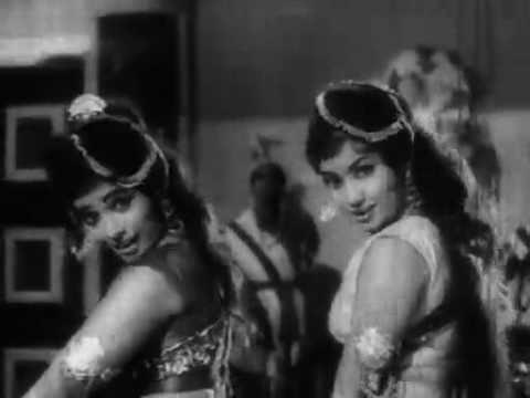 Dil Laga Le Dilwale Lyrics - Asha Bhosle, Usha Mangeshkar