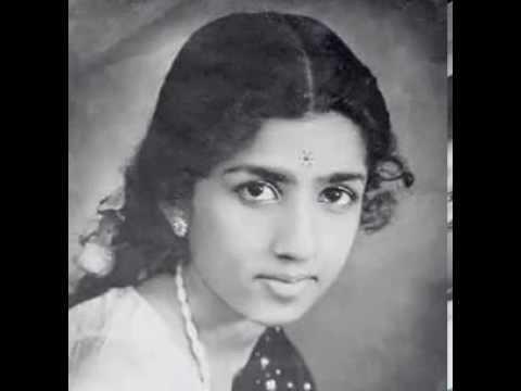 Dil Me Samaye Koi Lyrics - Lata Mangeshkar