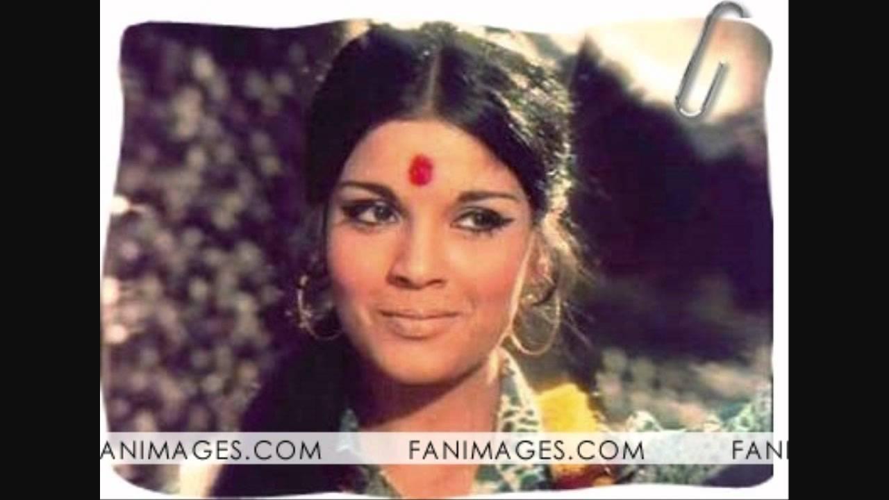 Dil Me Sholey Nigaho Me Pani Lyrics - Lata Mangeshkar