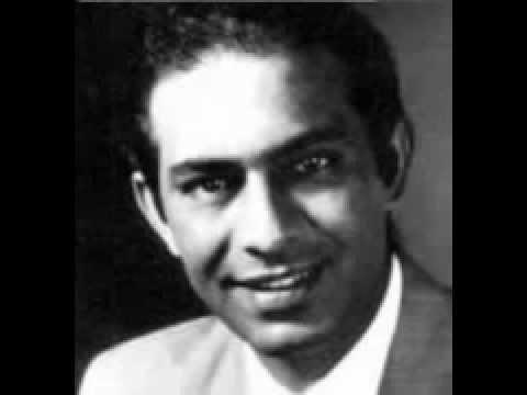 Dil Mein Basaa Ke Lyrics - Talat Mahmood