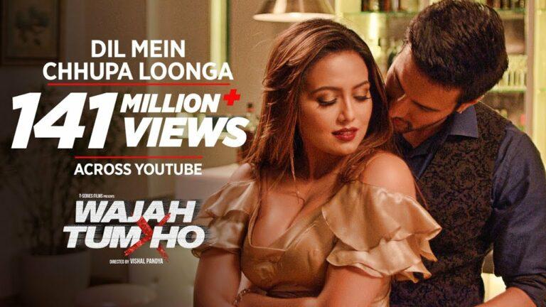 Dil Mein Chhupa Loonga Lyrics - Armaan Malik, Tulsi Kumar