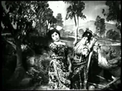 Dil Mein Leke Pyar Aaye Lyrics - Krishna Kalle, Usha Balsavar